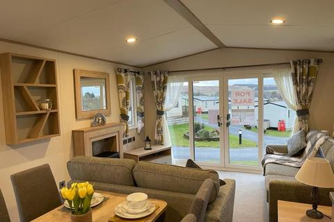 2 bedroom static caravan for sale - Bellingham Hexham