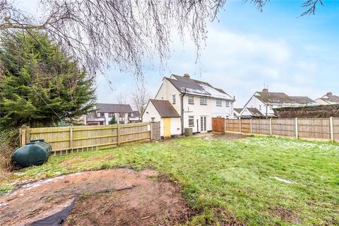 2 bedroom property with land for sale - Queensway, Wilcott, Nesscliffe