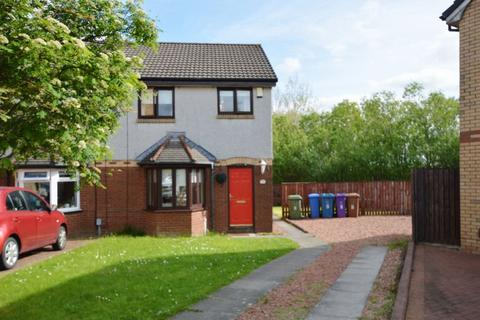 3 bedroom semi-detached house to rent - Briarcroft Place, Robroyston, GLASGOW, G33