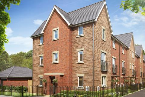 3 bedroom townhouse for sale - Plot 441, The Ash at Hampton Gardens, Hartland Avenue, London Road PE7