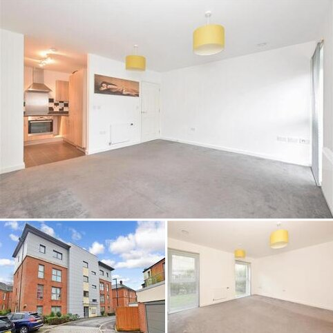 1 bedroom ground floor flat for sale - Longley Road, Chichester, West Sussex