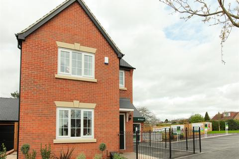3 bedroom detached house for sale - Plot 845, The Hatfield at Buttercup Leys, Snelsmoor Lane, Boulton Moor DE24