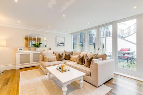 2 bedroom flat for sale - Thornton Place, Clapham Common North Side, Clapham, SW4