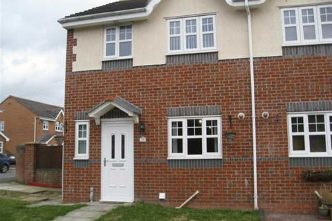 3 bedroom semi-detached house to rent - Cooper Avenue, Newton Le Willows