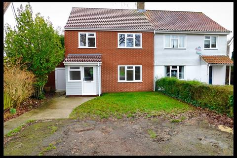3 bedroom semi-detached house for sale - Rushington Lane, Totton, Southampton SO40