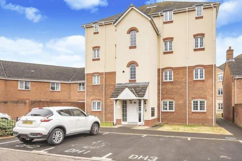 2 bedroom apartment to rent - Discovery House,  Elver Close,  SN3