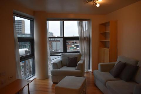 1 bedroom flat to rent - Citygate Block 3, 5 Blantyre Street