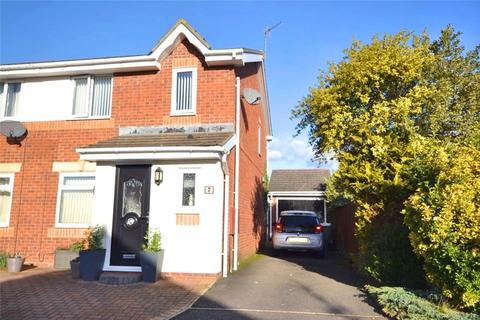 3 bedroom semi-detached house for sale - Pease Court, Eaglescliffe