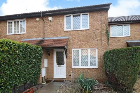 2 bedroom terraced house to rent - Moor Pond Close,  Bicester,  OX26