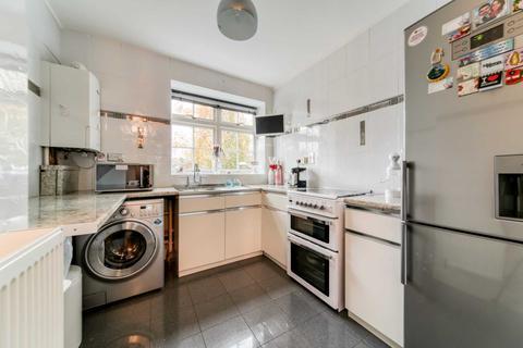 2 bedroom flat for sale - Gaskell Street, SW4
