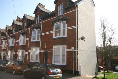 1 bedroom flat to rent - Exeter - Ground floor one bedroom flat part furnished.