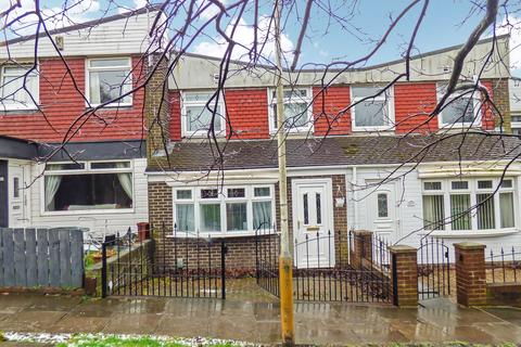3 bedroom terraced house for sale - Hertford, Allerdene, Gateshead, Tyne and Wear, NE9 6EG