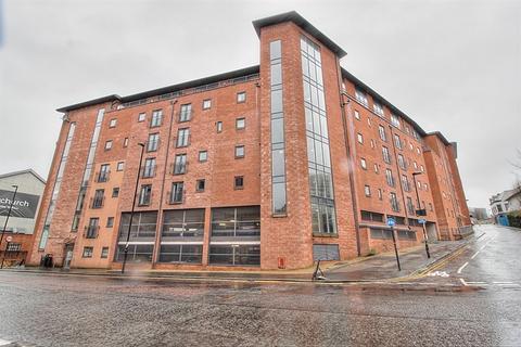 2 bedroom apartment to rent - Rialto Building, Newcastle, NE1 2JR