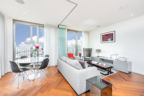 2 bedroom apartment for sale - Capital Building, Embassy Gardens, Nine Elms, SW11