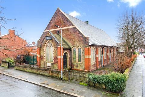 Plot for sale - Devon Street, St. Helens, Merseyside