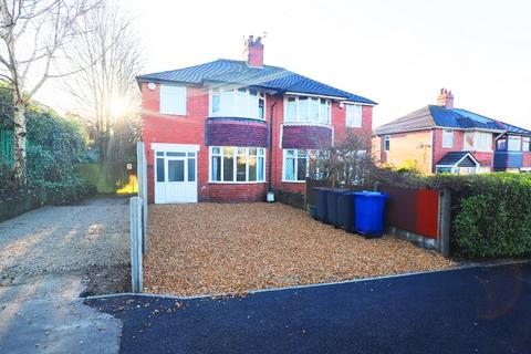 3 bedroom semi-detached house to rent - King Street, Newcastle