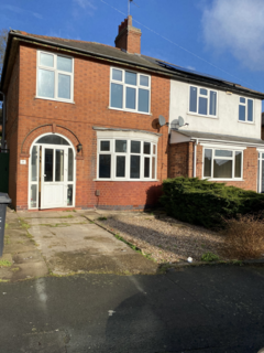 3 bedroom semi-detached house to rent - Holt road , Leicester LE4