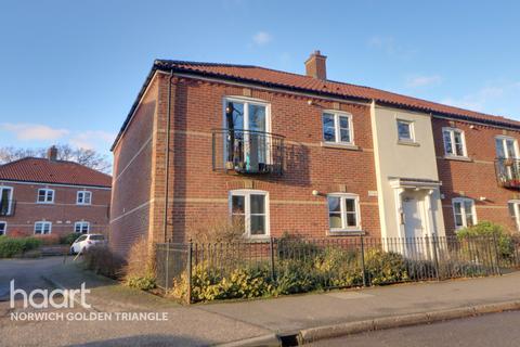 2 bedroom apartment for sale - Norwich Road, Hethersett