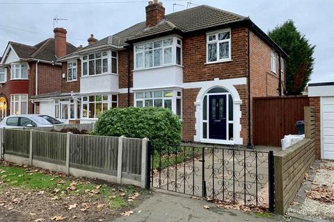 3 bedroom semi-detached house to rent - Groby Road, Leicester LE3