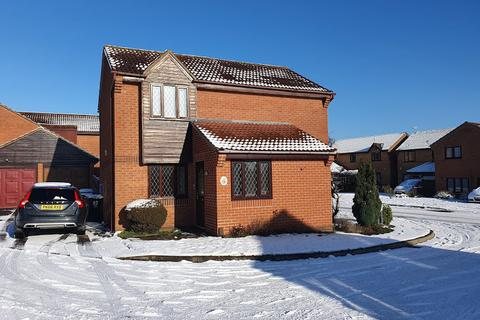 3 bedroom detached house to rent - Longcliffe Road, , Grantham, NG318EE