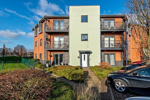 2 bedroom flat for sale - Strawberry Lane, Lichfield