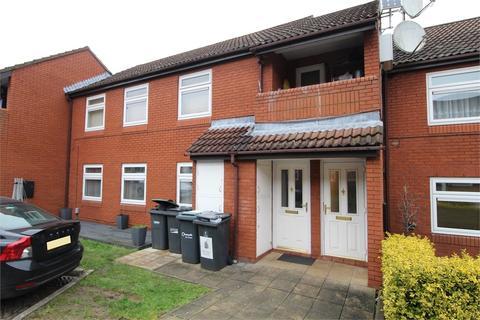 2 bedroom maisonette to rent - Wolston Close, Luton, Bedfordshire
