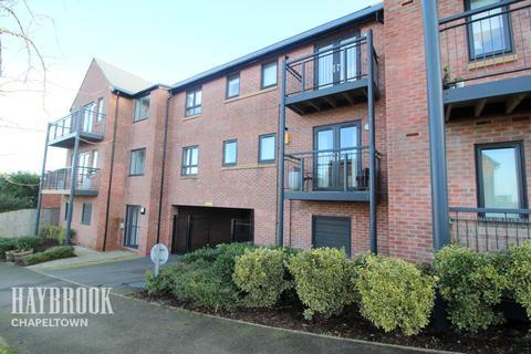 2 bedroom apartment for sale - Honeysuckle Road, Sheffield