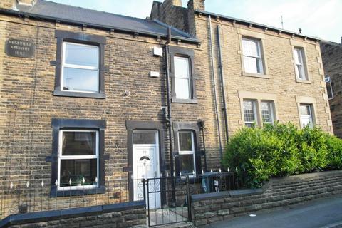 1 bedroom terraced house to rent - Peel Street, Morley, LS27
