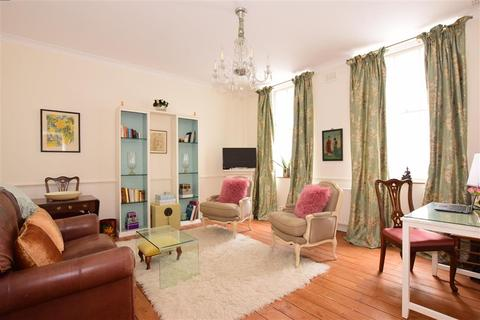 1 bedroom ground floor flat for sale - Royal Herbert Pavilions, London