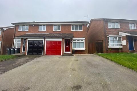 3 bedroom semi-detached house to rent - Marsh End, Kings Norton