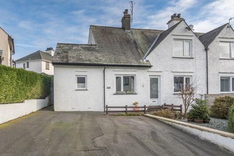 3 bedroom semi-detached house for sale - 3 Springfield Road, Windermere