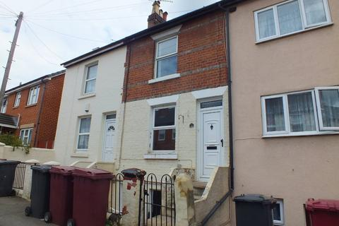 4 bedroom terraced house to rent - William Street, Reading