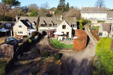4 bedroom detached house for sale - Riverside Spinney, Wansford, Peterborough, PE8