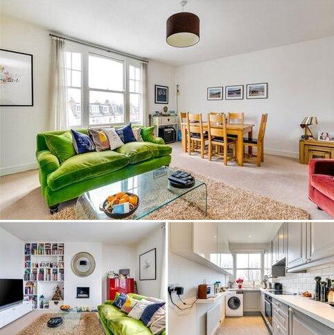 2 bedroom apartment for sale - Wandsworth Bridge Road, London, SW6