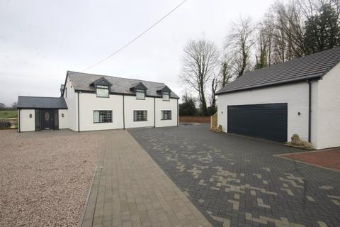 4 bedroom detached house for sale - Parkgate Road, Chester