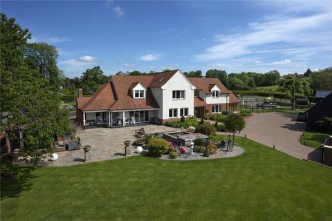 5 bedroom detached house for sale - Frogmore Lane, Long Crendon, Aylesbury, Buckinghamshire, HP18