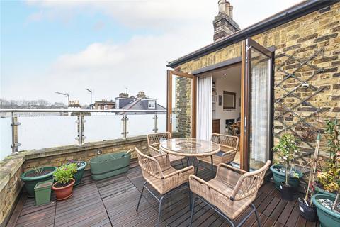 2 bedroom flat for sale - Battersea Rise, London, SW11