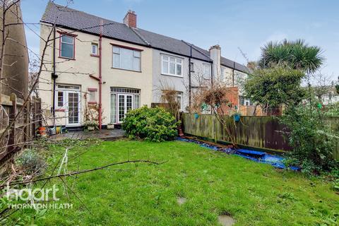 3 bedroom end of terrace house for sale - Fairlands Avenue, Thornton Heath