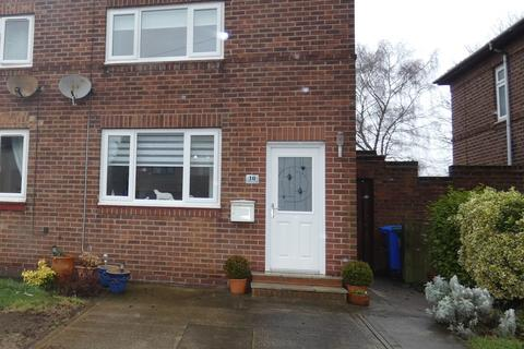 2 bedroom semi-detached house for sale - Valley Road, Holywell