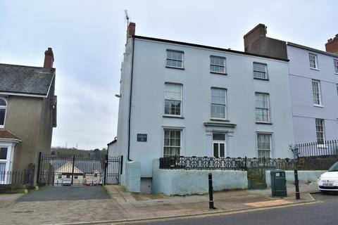 2 bedroom apartment to rent - Apartment 2 Tudor House, 115 Main Street