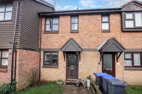 2 bedroom terraced house for sale - Pilgrims Walk, Worthing, West Sussex, BN13 1RJ