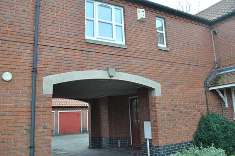 2 bedroom apartment for sale - Edward Avenue, Newark