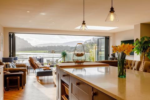 4 bedroom detached house for sale - Cei'r Porthmon, Tal-y-Cafn, Colwyn Bay