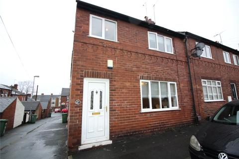 3 bedroom end of terrace house for sale - King Street, Pontefract, WF8
