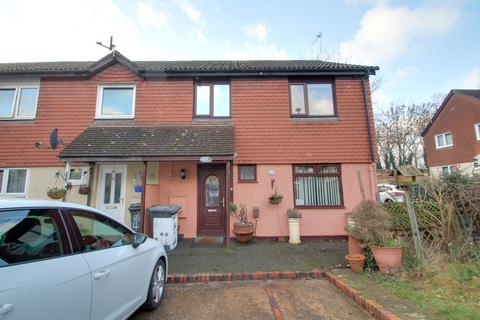3 bedroom semi-detached house for sale - Pitchens Close, Leicester