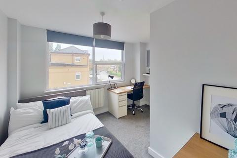 8 bedroom flat to rent - Flat 2, 10 Middle Street