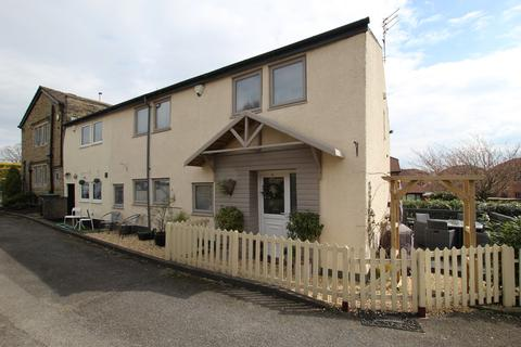 3 bedroom semi-detached house for sale - Marland Fold, Marland, Rochdale