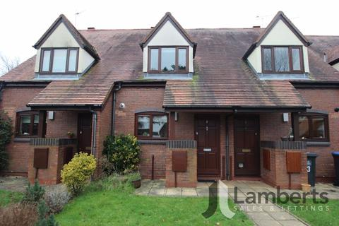 2 bedroom terraced house for sale - Atcheson Close, Studley