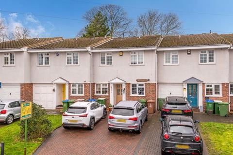 4 bedroom terraced house for sale - The Drive, Sidcup