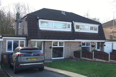 3 bedroom semi-detached house for sale - The Chase, Sinfin